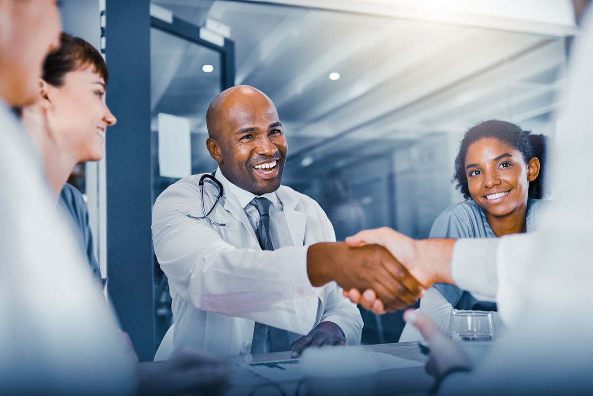 Medical Practice Brokerage