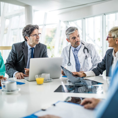 What's Ahead for Physician Practices in 2020