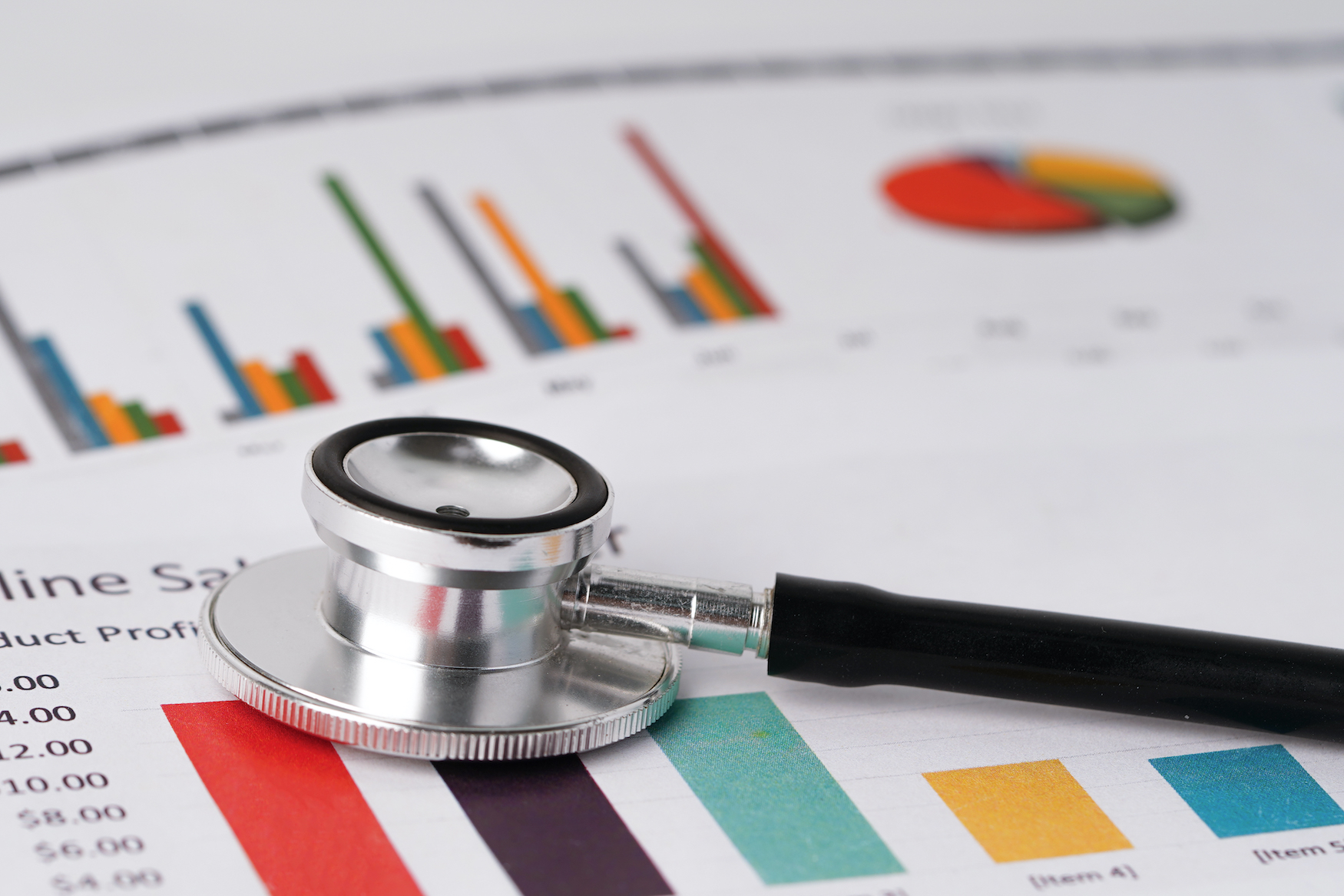 Physician Financial Management Services